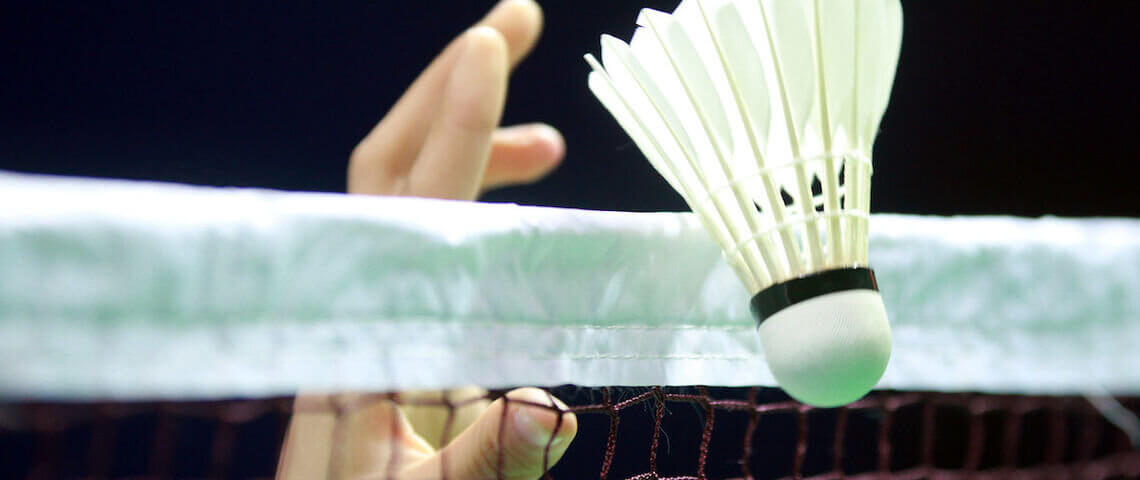Symbolfoto (Foto: BadmintonPhoto).